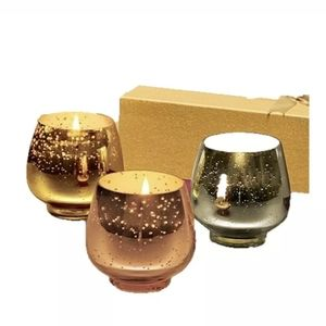ULTA Beauty Limited Edition 3 pc Candle Set